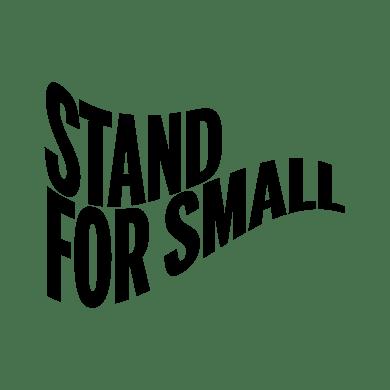 StandForSmall_Logo_BLACK_RGB