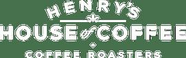 Henrys Coffee Logo Horiz White-1